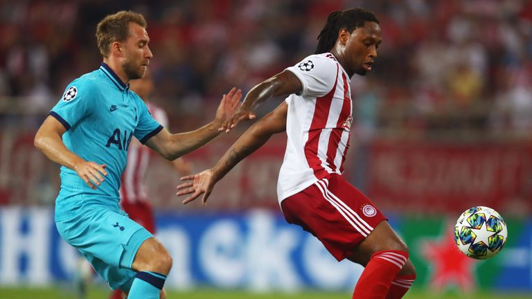 Ruben Semedo has been included in Portgual's squad for the first time