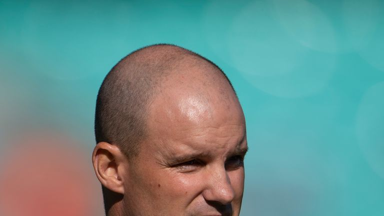 Sir Andrew Strauss to chair ECB committee