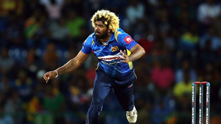 Sri Lanka Twenty20 captain Lasith Malinga is among those not attending