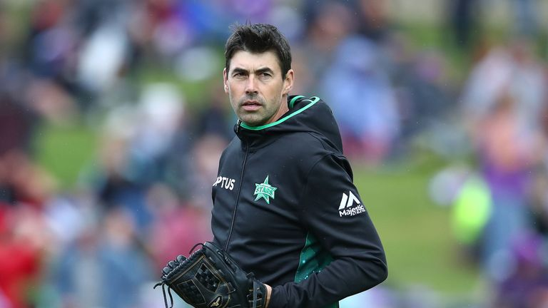 Stephen Fleming won the Indian Premier League as Chennai Super Kings coach