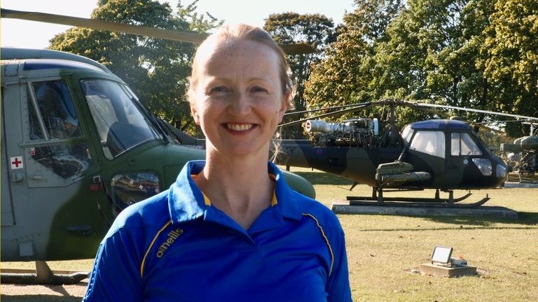 Jo Vann returns to oversee the strategy and direction of the entire netball programme at Team Bath Netball