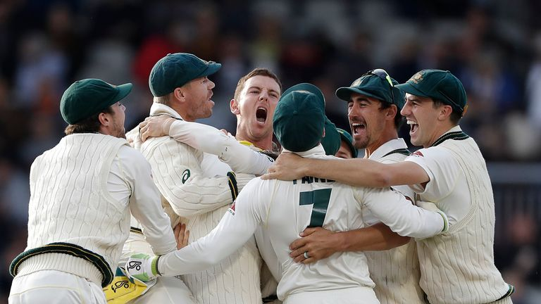 Australia will play four Tests, three one-day internationals and three Twenty20 internationals against India