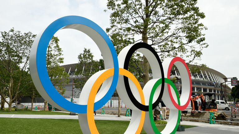 Japan See Sense With Olympic Locations