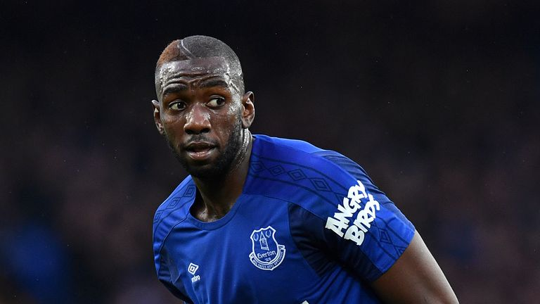 Yannick Bolasie turned down a move to Russia over racism fears