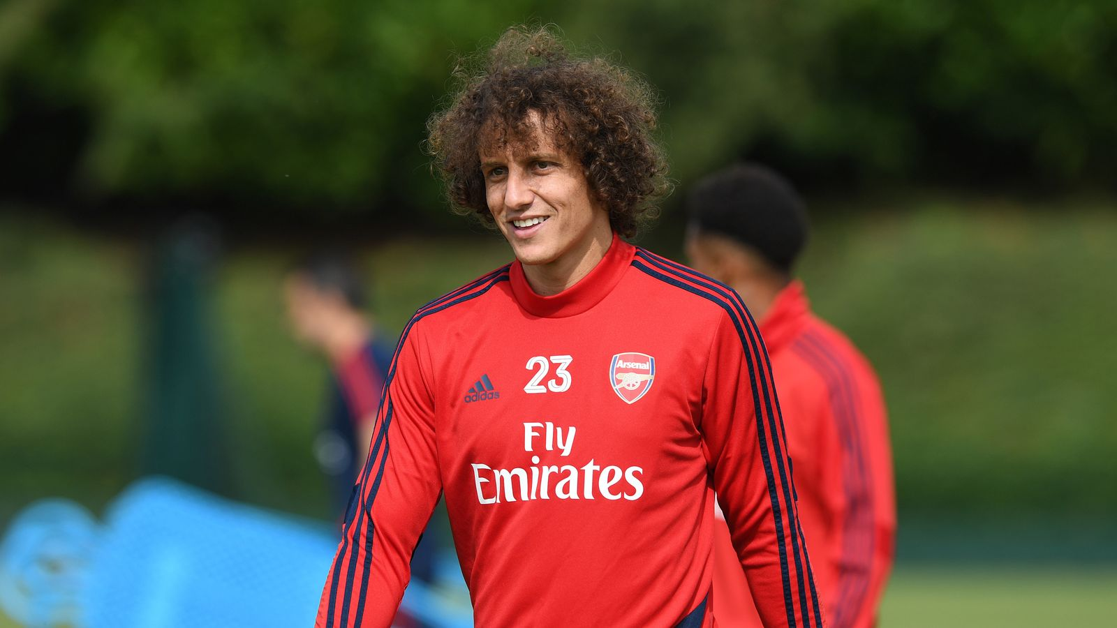 Chelsea news: David Luiz wants to fight for place under ...