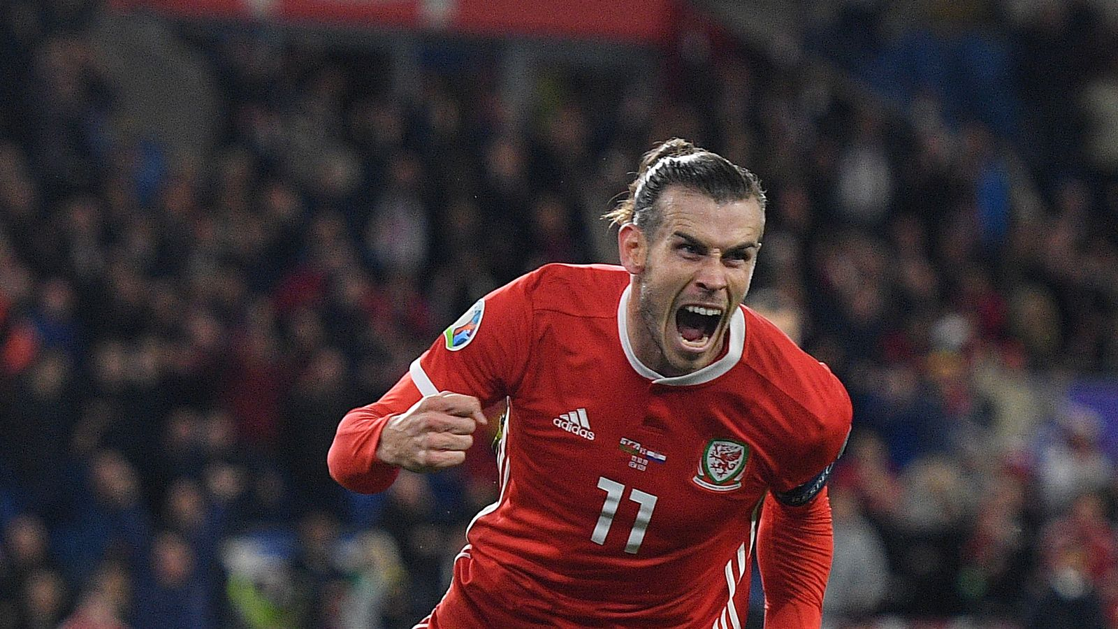 Win-or-bust as Wales host Hungary
