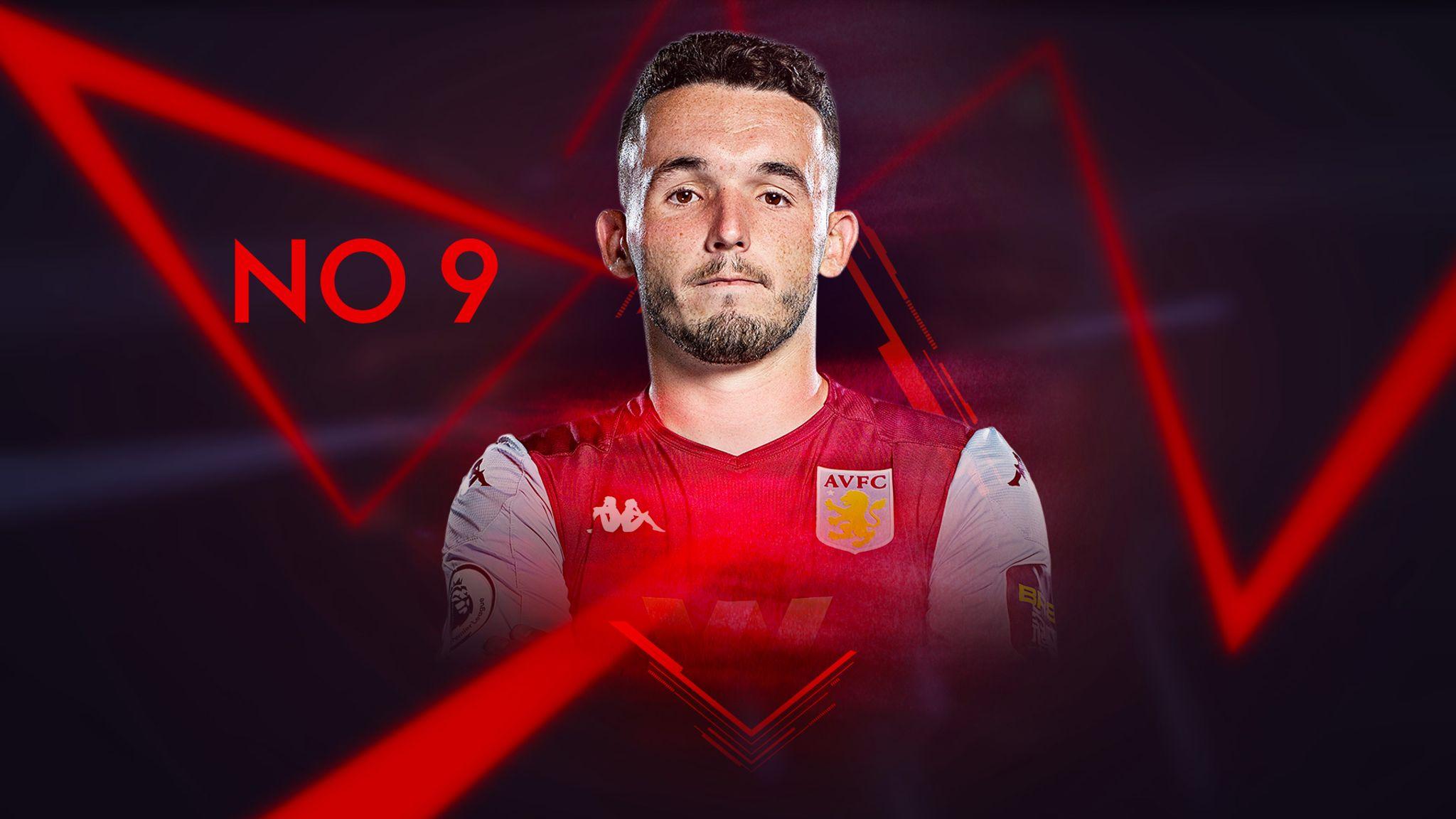 Premier League Power Rankings: Aston Villa's Jack Grealish top