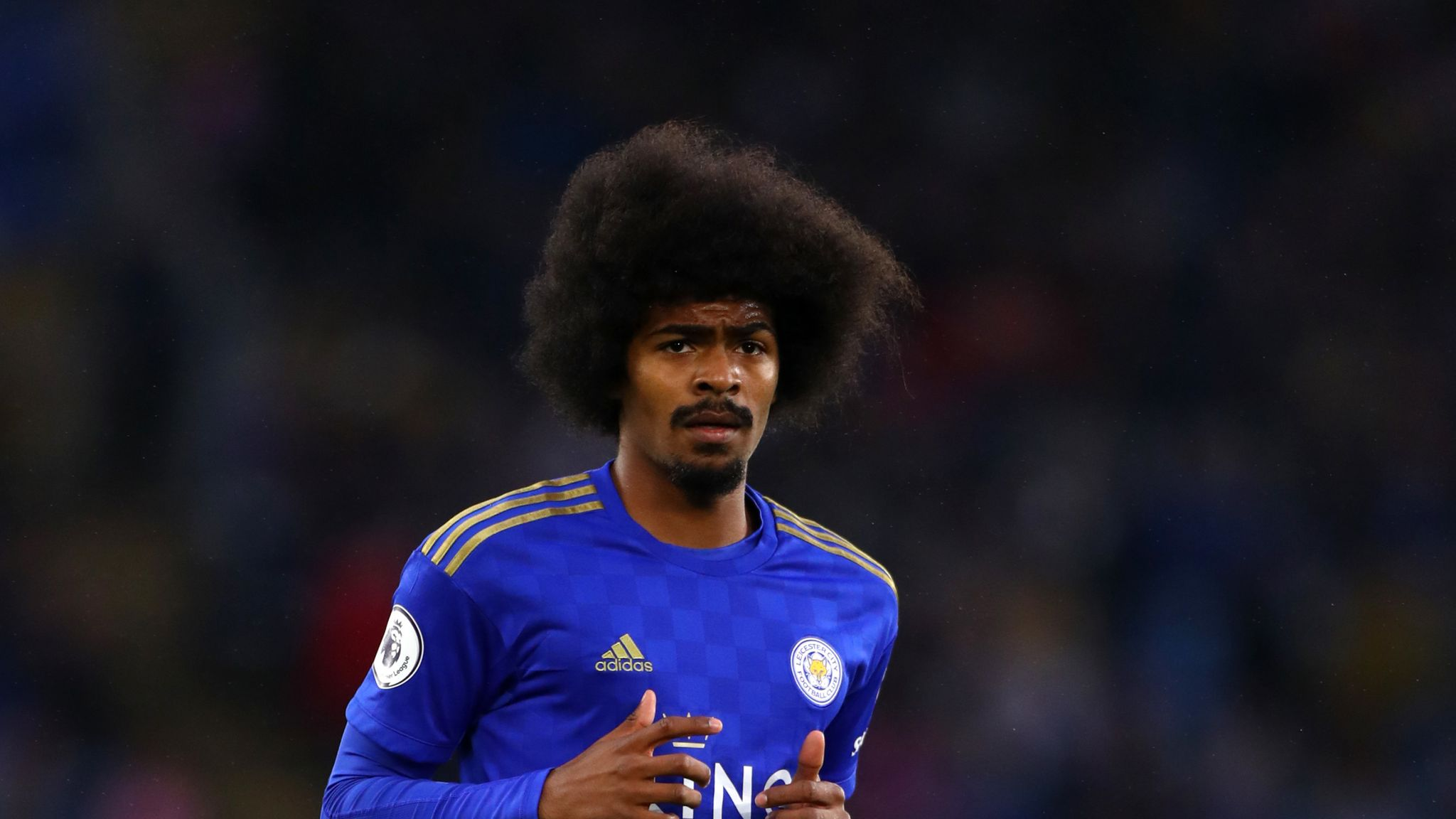 Leicester Police start inquiries into Hamza Choudhury racist abuse on social media