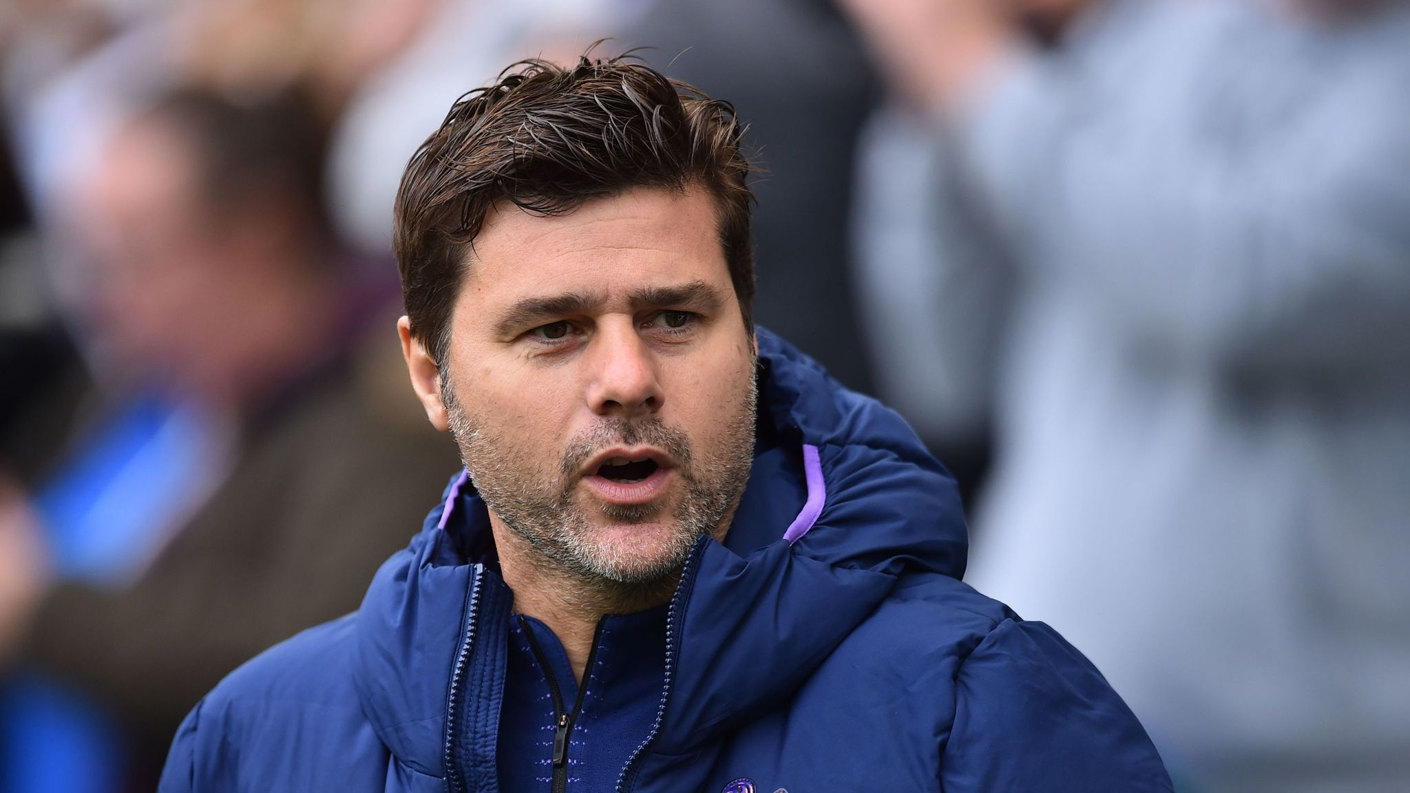 Mauricio Pochettino the best coach in last four years, says Watford's Quique Sanchez Flores