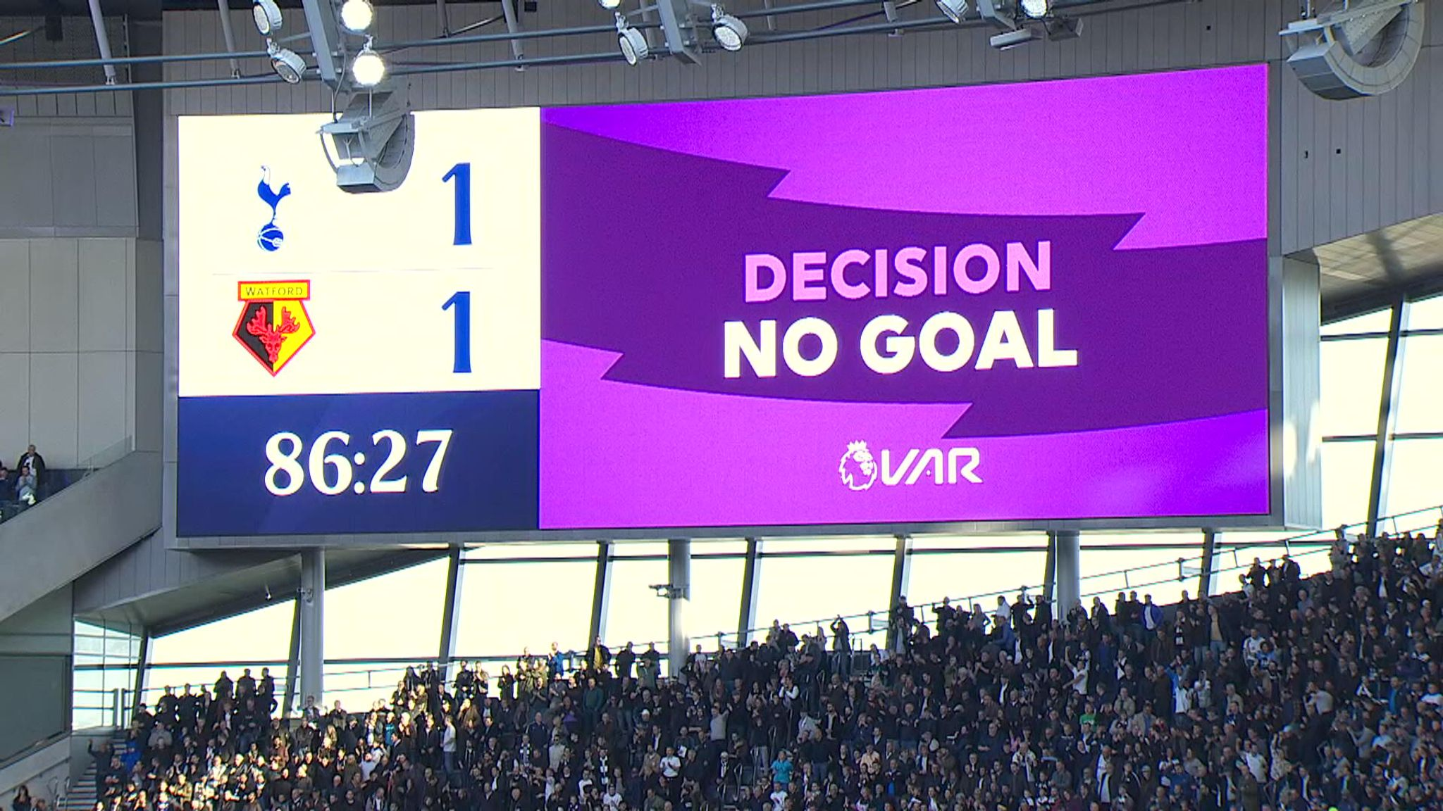 'It was shambolic!' How VAR chaos unfolded at Tottenham with Phil Thompson and Mauricio Pochettino