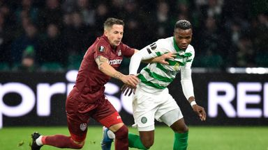 fifa live scores - Celtic charged by UEFA after Europa League win over Cluj