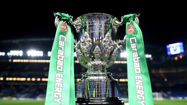 Carabao Cup to kick off EFL season in September