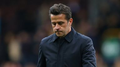 fifa live scores - What's going wrong for Marco Silva at Everton?