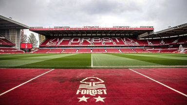 fifa live scores - Nottingham Forest donate 3,000 food parcels to homeless after Reading game postponed