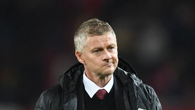 fifa live scores - Manchester United should stick with Ole Gunnar Solskjaer, says Mark Bosnich