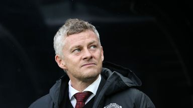 fifa live scores - Ole Gunnar Solskjaer at Manchester United: Does he deserve more time?