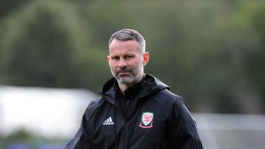 fifa live scores - Ryan Giggs wary of head-to-head record in tight group ahead of Wales' trip to Slovakia