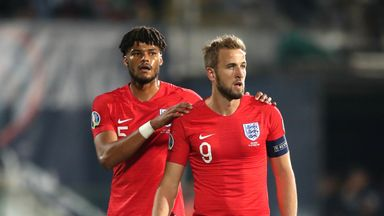 fifa live scores - Gareth Southgate says Bulgaria racism brought England team closer together