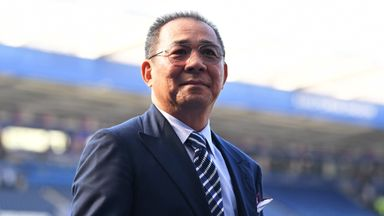 fifa live scores - A year after Leicester City lost Vichai Srivaddhanaprabha, how are the club moving on?