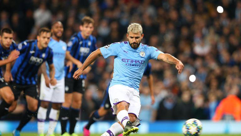 Fantasy Football: My Aguero anger, Caglar Soyuncu continues to shine | Football News |