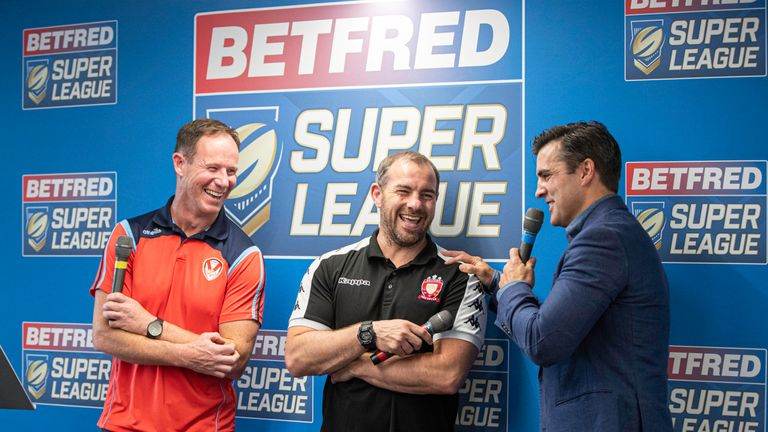 Brian Carney assesses the chances of Ian Watson and Justin Holbrook's teams