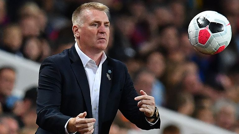 Smith is wary of Norwich but warned Aston Villa are very different this season