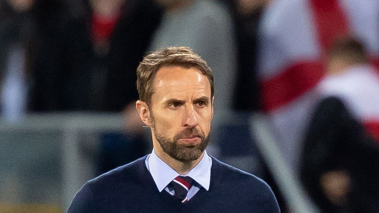 England face the Czech Republic and Bulgaria this month
