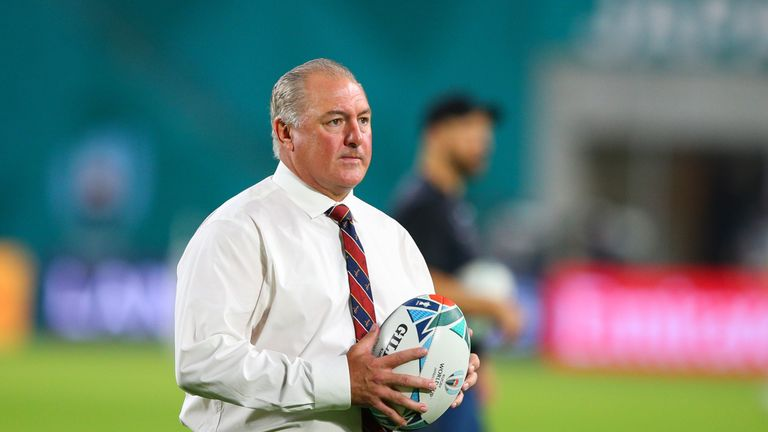 Gary Gold has seen much improvement from his United States team during the World Cup