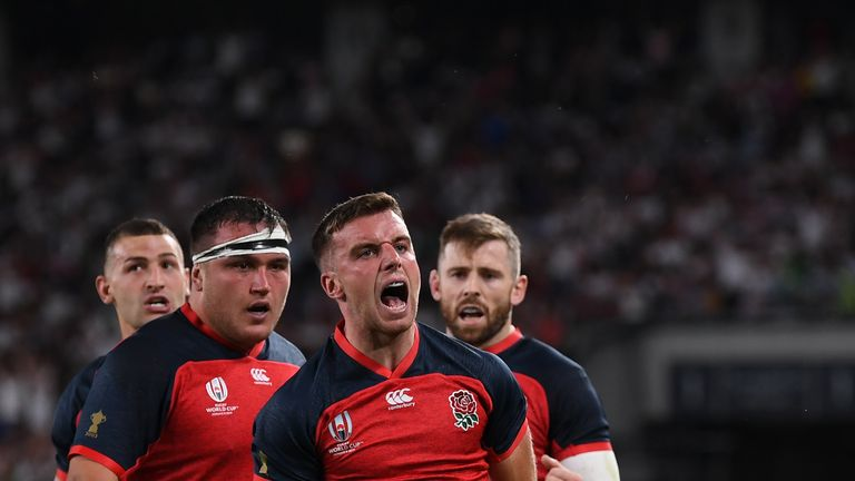 George Ford has urged England against complacency against Australia ahead of their Rugby World Cup quarter-final showdown.