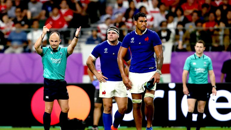 Jaco Peyper (L) has come under fire for a picture posted on social media