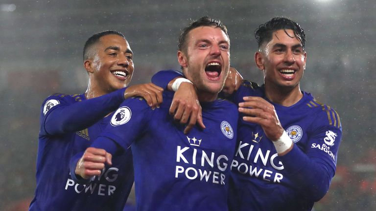 Leicester have made an impressive start to the season