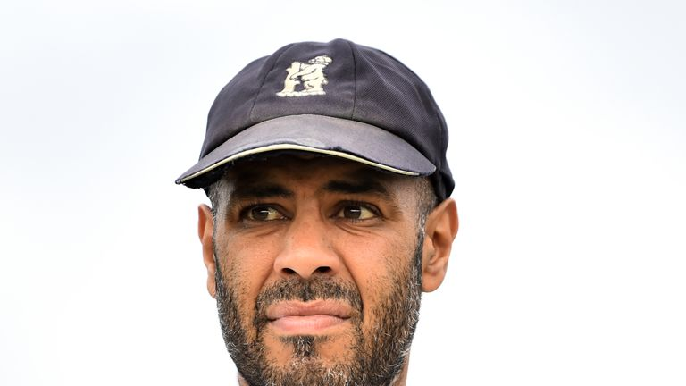 Jeetan Patel: England appoint Warwickshire captain as spin bowling consultant