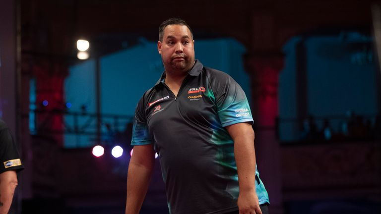 Jermaine Wattimena will be among those aiming to make a splash in Dublin this week