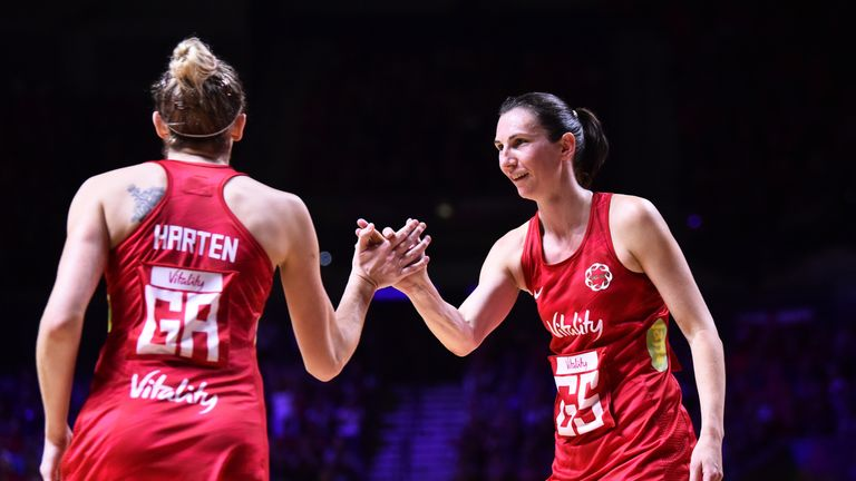 British Fast5 Netball All-Stars Championship: Who will come out on top?