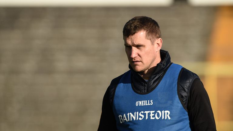 McEntee will know Crossmaglen inside-out