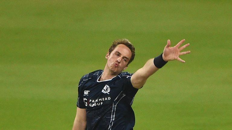 Scotland vs Papua New Guinea | Sky Sports Live Cricket