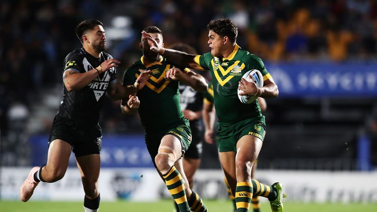 Oceania Cup: Australia vs New Zealand talking points | Rugby League News |
