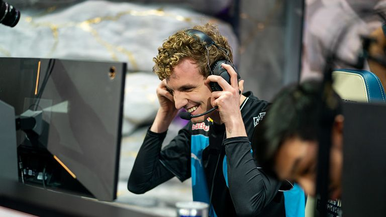 Licorice couldn't quite carry C9 to victory today (Credit: Riot Games)