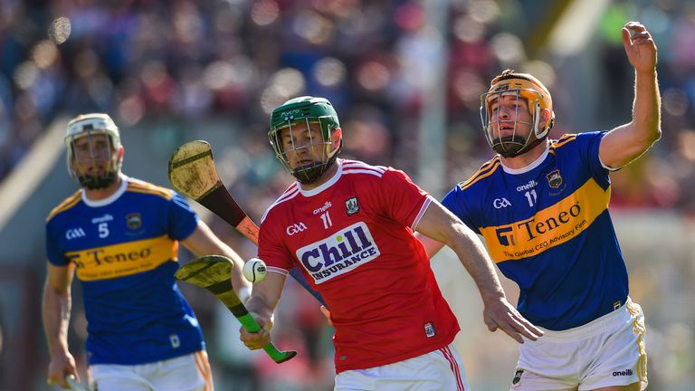 Old rivals Tipp and Cork will face off in the final round at Semple Stadium