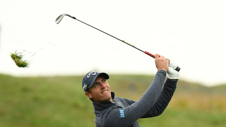 Colsaerts is expected to move to 53rd on the Race to Dubai