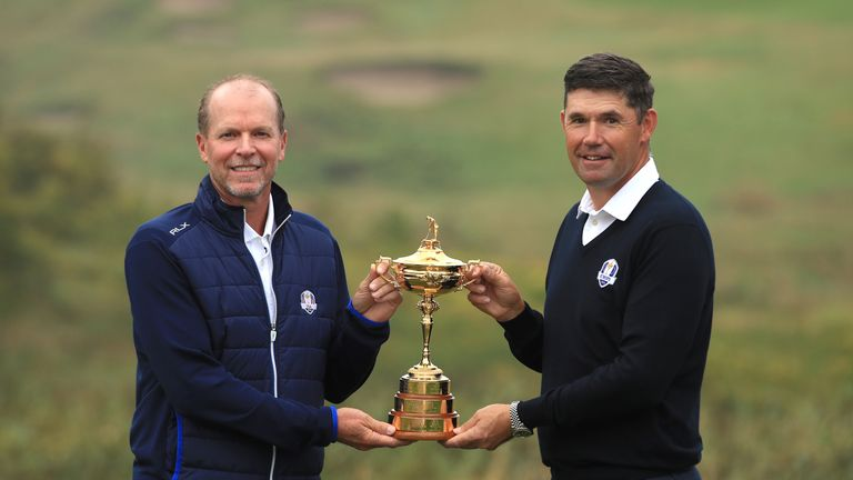 Will the Ryder Cup get the go-ahead in September?