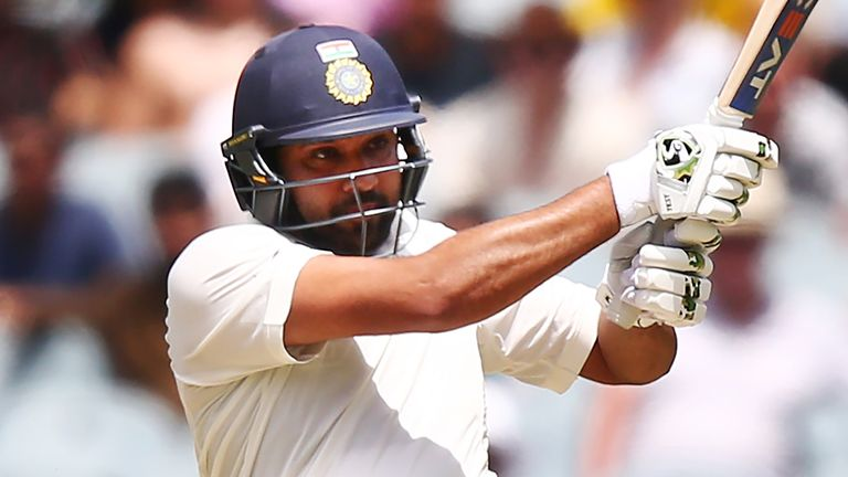 Rohit Sharma has been left out of the India squads for their tour of Australia