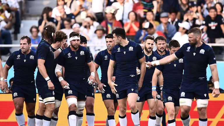 Scotland must beat Japan to qualify for the World Cup quarter-finals