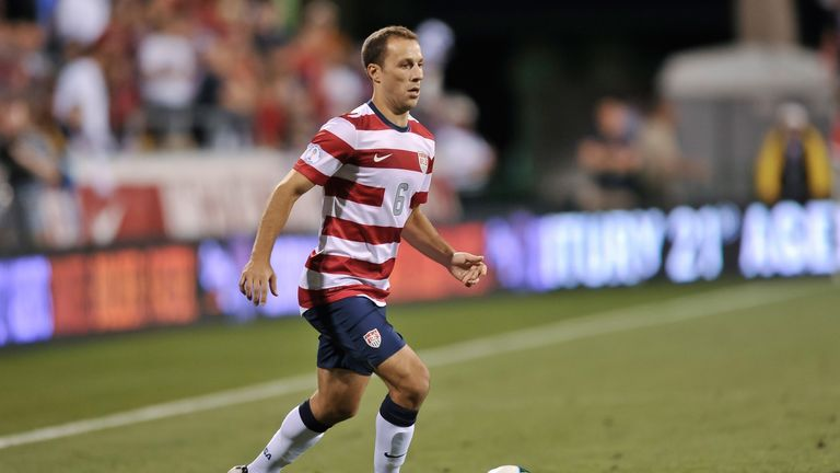 Former USA defender Steve Cherundolo is second favourite to take the vacant managerial position at Barnsley