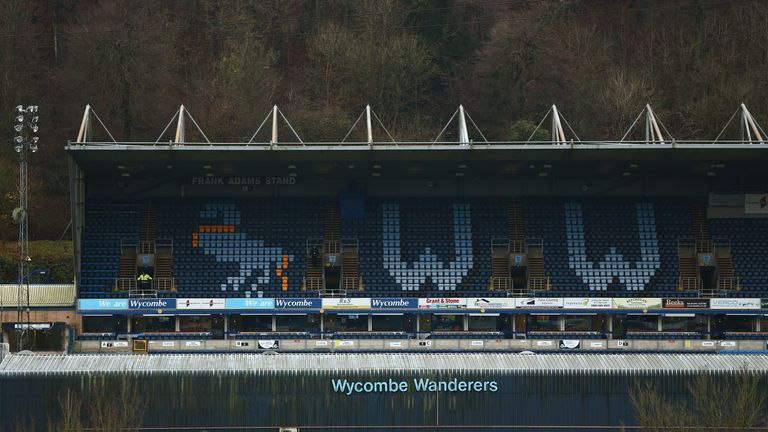 Wycombe Wanderers fans approve American takeover   Football News  