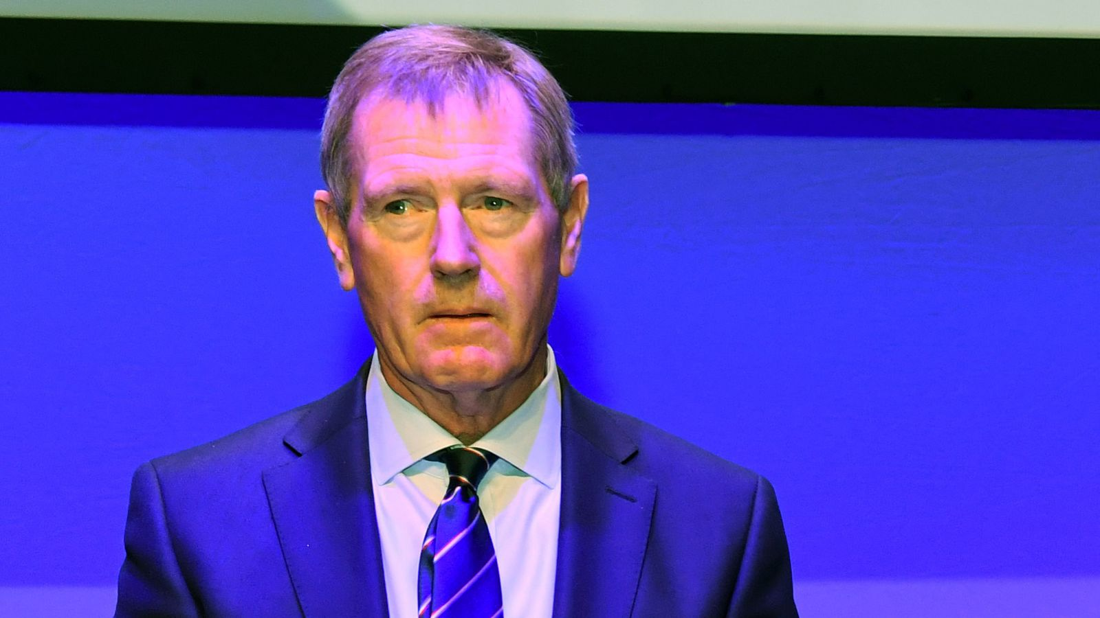 Dave King Q&A after Rangers AGM