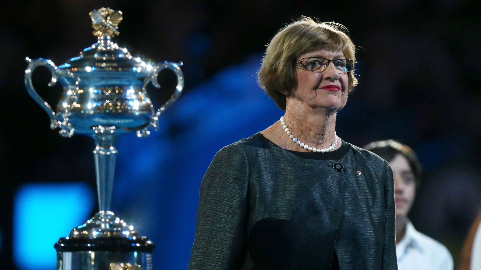 Margaret Court: Tennis Australia won't 'rewrite history' amid anniversary plans
