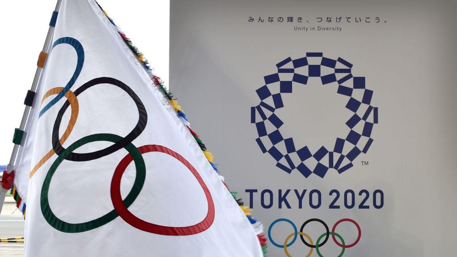 Los Juegos Olímpicos de Tokio ya no eran un campo de juego nivelado, dice Dame Kelly Holmes | Noticias de los Juegos Olímpicos 50