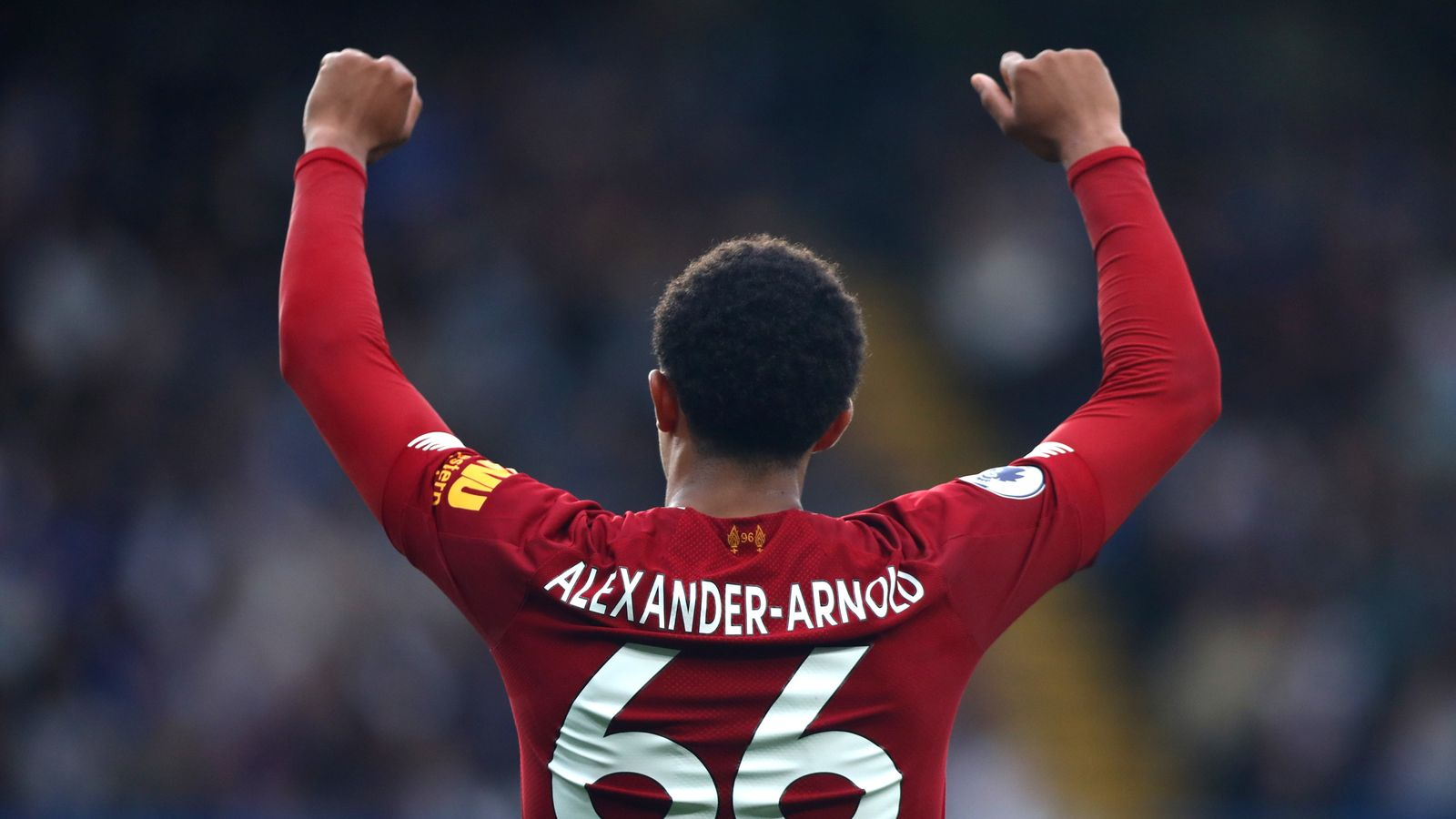 Trent Alexander-Arnold's assist record for Liverpool analysed