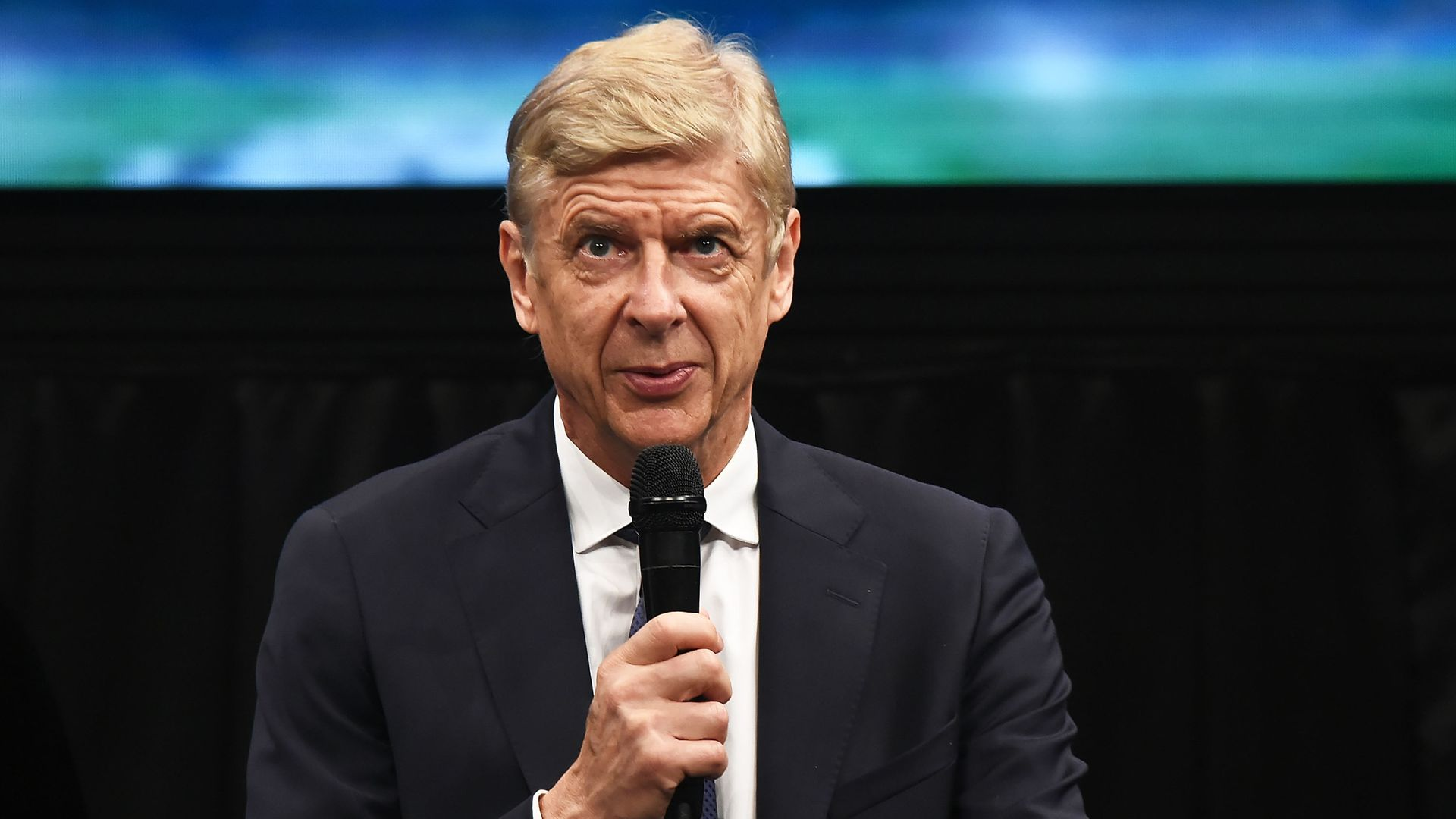 Wenger: If nothing happens, smaller clubs will die